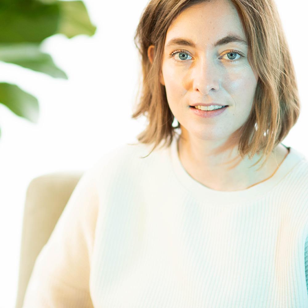 Portrait Rosina Kauer